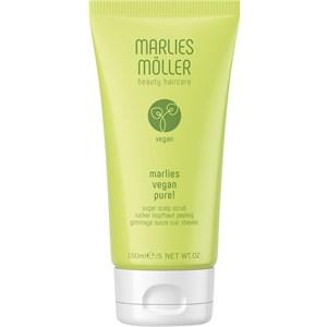 Marlies Möller - Marlies Vegan Pure! - Sugar Scalp Scrub