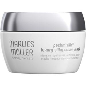 Marlies Möller - Pashmisilk - Intense Cream Mask