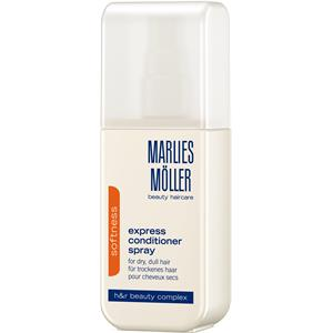 Marlies Möller - Softness - Express Care Conditioner Spray