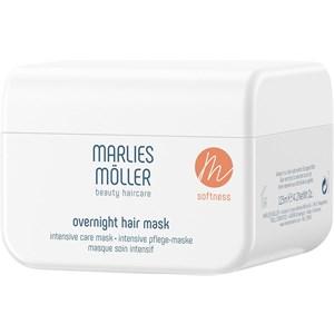 Marlies Möller - Softness - Overnight Care Hair Mask