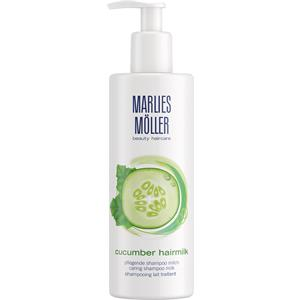 Marlies Möller - Specialists - Cucumber Hairmilk