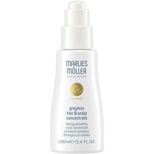 Marlies Möller - Specialists - Greyless Hair & Scalp Concentrate