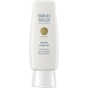 Marlies Möller - Specialists - Keratin Cream Oil