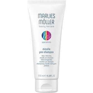 Marlies Möller - Specialists - Micelle Pre-Shampoo