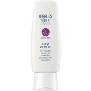 Marlies Möller - Style & Hold - Design Styling Gel
