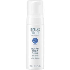 Marlies Möller - Volume - Liquid Hair Repair Mousse