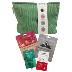Masque Me Up - Facial care - Perfect Skin Kit