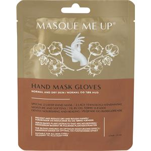 Masque Me Up - Body care - Hand Mask Gloves