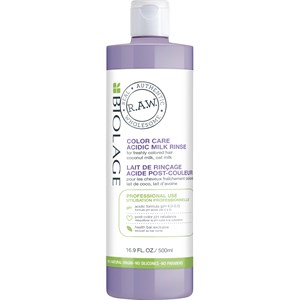 Matrix - R.A.W. - Color Care Acidic Milk Rinse