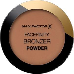 Max Factor - Ansikte - Facefinity Bronzer