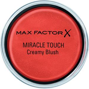 Max Factor - Ansikte - Miracle Touch Creamy Blush