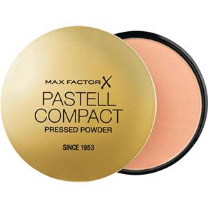 Max Factor - Ansikte - Pastell Compact