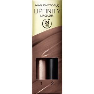 Max Factor - Läppar - Lipfinity