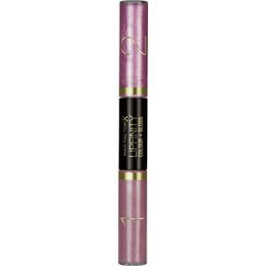 Max Factor - Läppar - Lipfinity Colours & Gloss