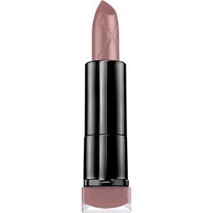 Max Factor - Läppar - Velvet Mattes Lipstick