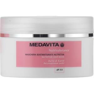 Medavita - Nutrisubstance - Nutritive Hair Mask