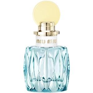 Miu Miu - Miu Miu - L'Eau Bleue Eau de Parfum Spray