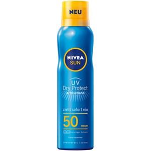 Nivea - Solskydd - Sun Sun