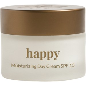 Nordic Cosmetics - Facial care - CBD & Vitamin C Day Cream SPF15