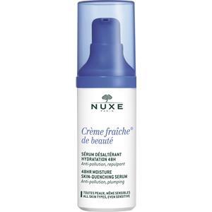 Nuxe - Crème Fraîche de Beauté - 48hr Moisture Skin-Quenching Serum