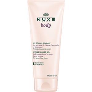 Nuxe - Body - Body Gel Douche Fondant
