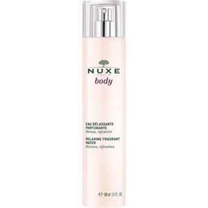 Nuxe - Body - Eau Délassante Parfumante