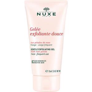 Nuxe - Aux Pétales de Rose - Aux Petales de Rose Gelée Exfoliante Douce