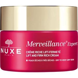 Nuxe - Merveillance Expert - Crème Riche Lift-Fermeté