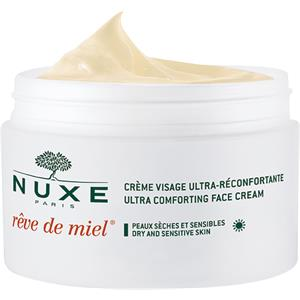 Nuxe - Rêve de Miel - Rêve de Miel Ultra Comforting Face Cream