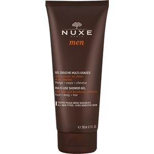 Nuxe - Nuxe Men - Gel Douche Multi-Usages