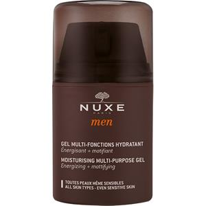 Nuxe - Nuxe Men - Gel Multi-Fonctions Hydratant Energisant et Matifiant