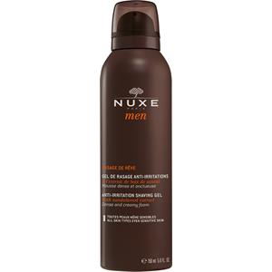 Nuxe - Nuxe Men - Rasage de Rêve Gel De Rasage Anti-Irritations