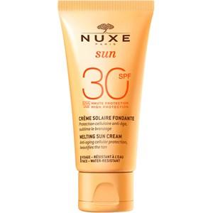Nuxe - Sun - sun Delicious Cream High Protection