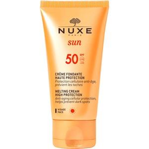 Nuxe - Sun - sun Melting Cream High Protection