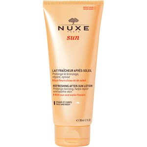 Nuxe - Sun - sun Refreshing After-Sun Lotion - Face and Body