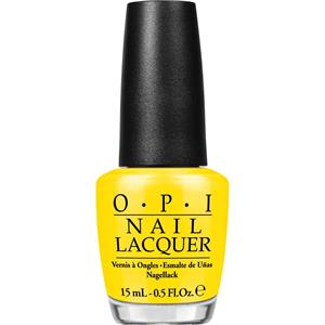 OPI - Brazil Collection - Nagellack