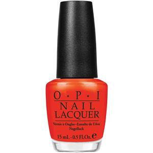 OPI - Nagellacker - OPI Classics