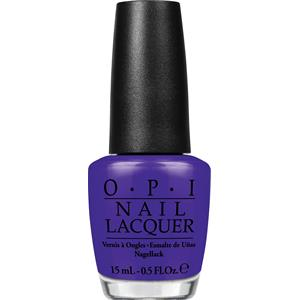 OPI - Nordic Collection - Nagellack