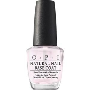 OPI - Under- och överlack - Natural Nail Base Coat
