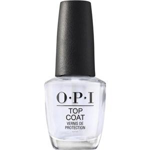 OPI - Under- och överlack - Top Coat