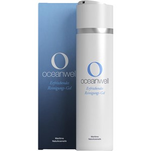 Oceanwell - Basic.Body - Uppfriskande duschgel