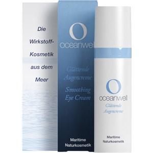 Oceanwell - Basic.Face - Mild ögonkräm