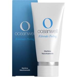 Oceanwell - Basic.Face - Utslätande ansiktspeeling