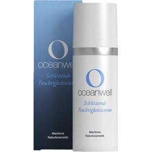 Oceanwell - Basic.Face - Skyddande fuktighetskräm