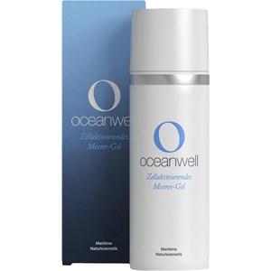 Oceanwell - Basic.Face - Cellaktiverande havsgel
