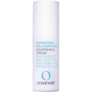 Oceanwell - Biomarine Cellsupport - Nourishing Cream