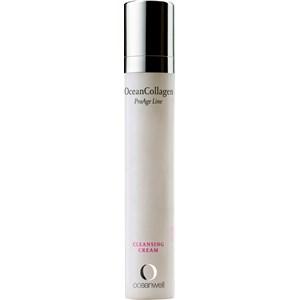 Oceanwell - OceanCollagen - Cleansing Cream