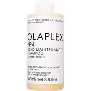 Olaplex - Stärker och skyddar - Bond Maintenance Shampoo No.4