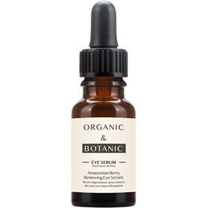 Organic & Botanic - Amazonian Berry - Renewing Eye Serum
