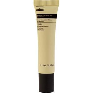 Organic & Botanic - Eye and lip care - Advanced Eye Serum Dark Circle Eraser